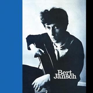Reseña del primer disco de Bert Jansch más de medio siglo después.