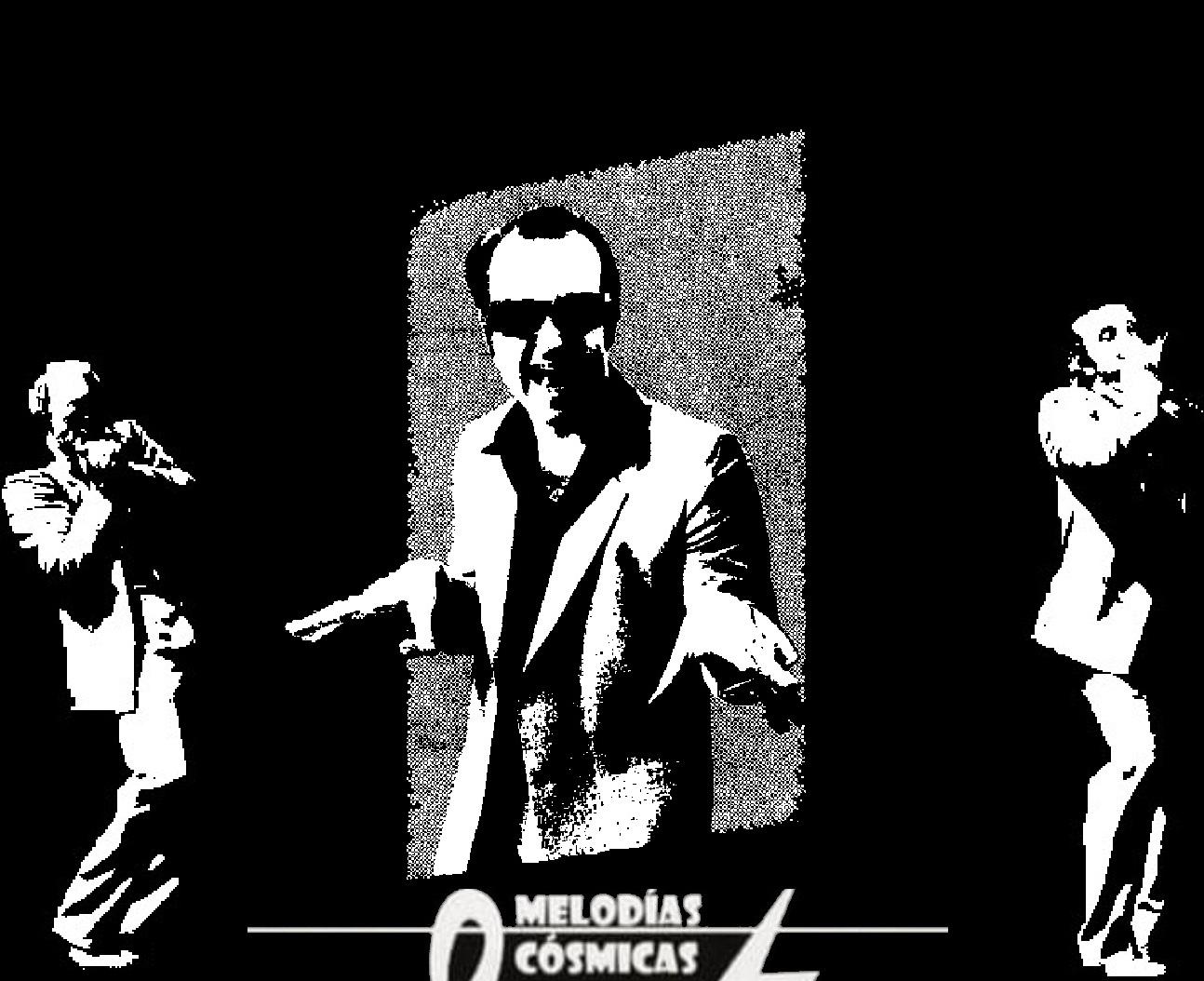 Podcast Melodías Cósmicas. Fabulous Thunderbirds más novedades.