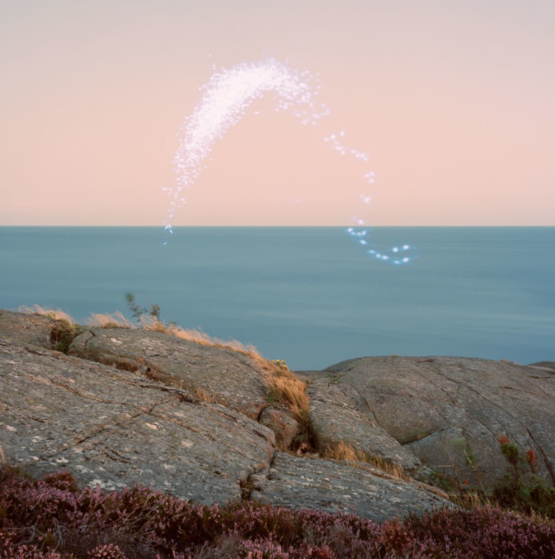 Portada del nuevo disco de Cassandra Jenkins titulado An Overview On Phenomenal Nature (2021)