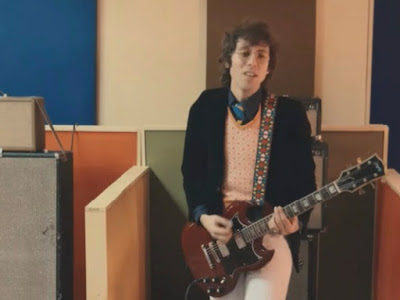 Daniel Romano. Nuevo single 'First yoke'