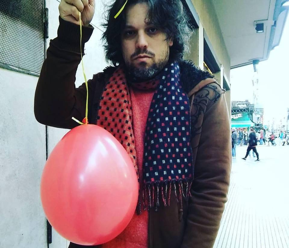 Viva la corrupción es la nueva canción de Juan Pablo Mazzola