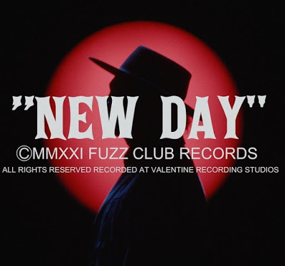 Night Beats y su nueva canción 'New day'