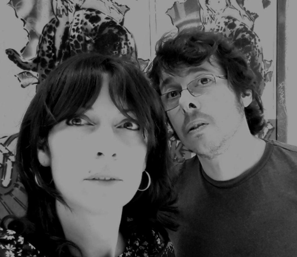 Spammerheads. Ana Escudero y David Garrido.