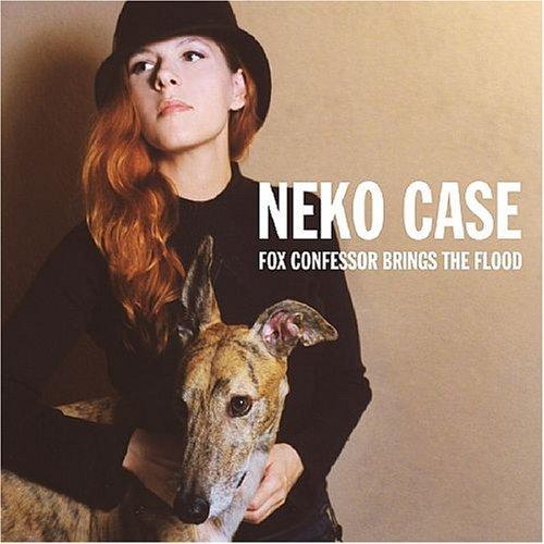 Portada alternativa de Fox confessor brings the flood (2006) de Neko Case