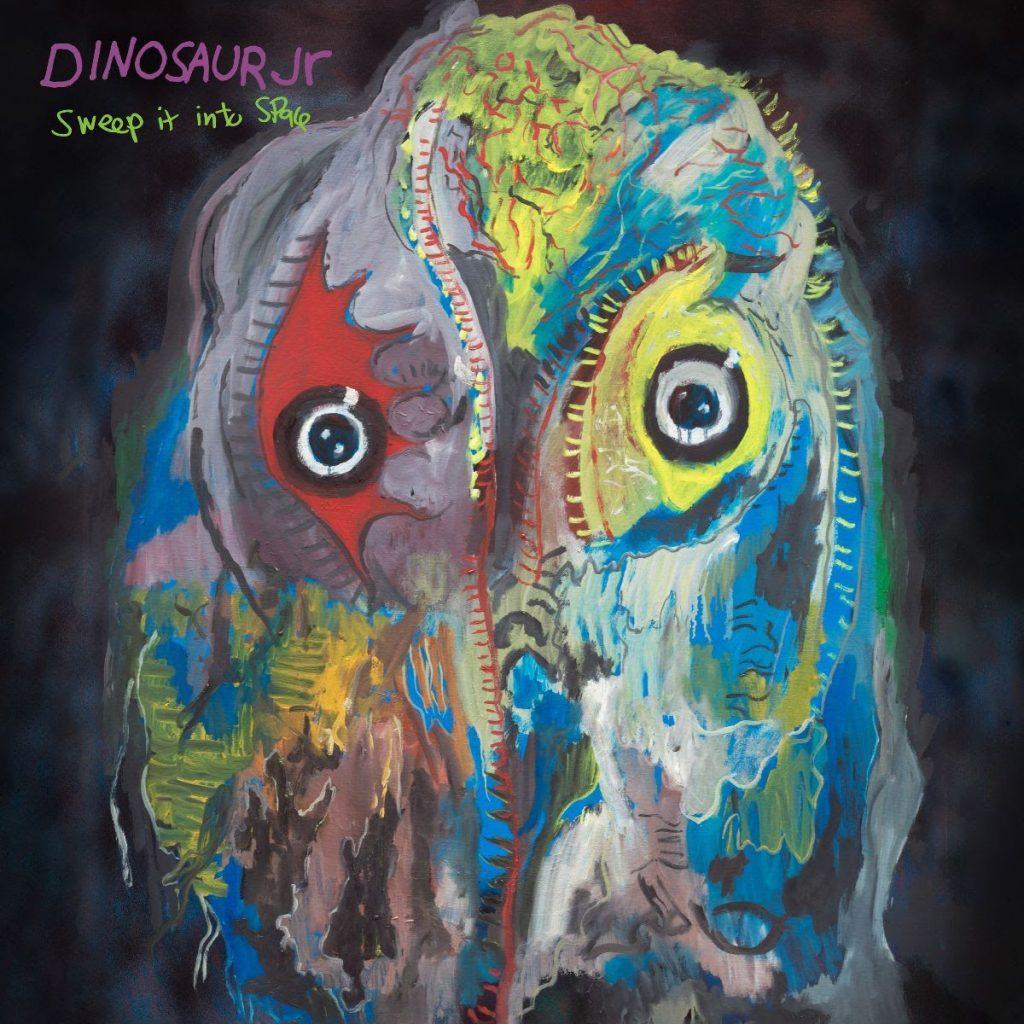 Dinosaur Jr - I RAN AWAY