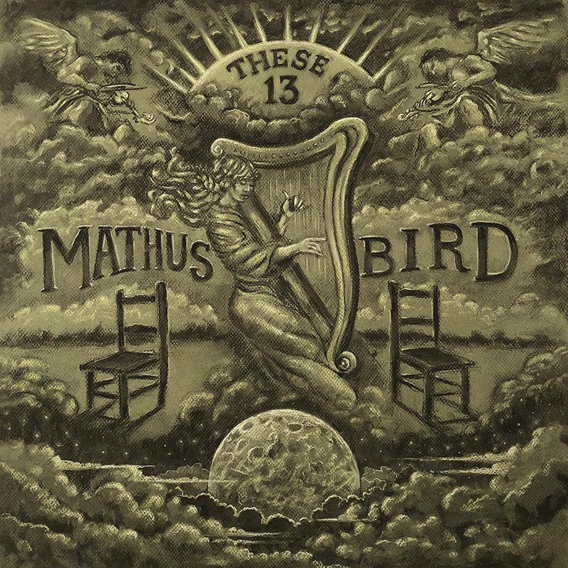 Jimbo Mathus Andrew Bird These 13
