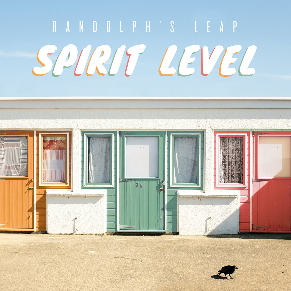 Spirit Level - Randolph's Leap