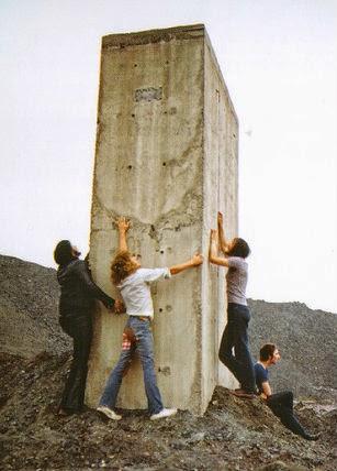 El proyecto fallido del visionario Townshend acabó formando la obra maestra Who's Next que hoy cumple 50 años.