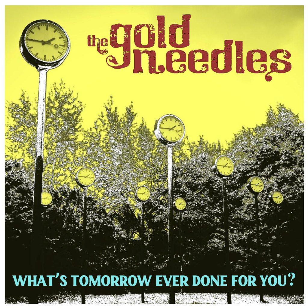 Delicioso disco de The Gold Needles repleto de sonidos sixtie-powerpoperos con toques psicodélicos repletos de energía a caballo entre la Invasión Británica y la costa Oeste americana