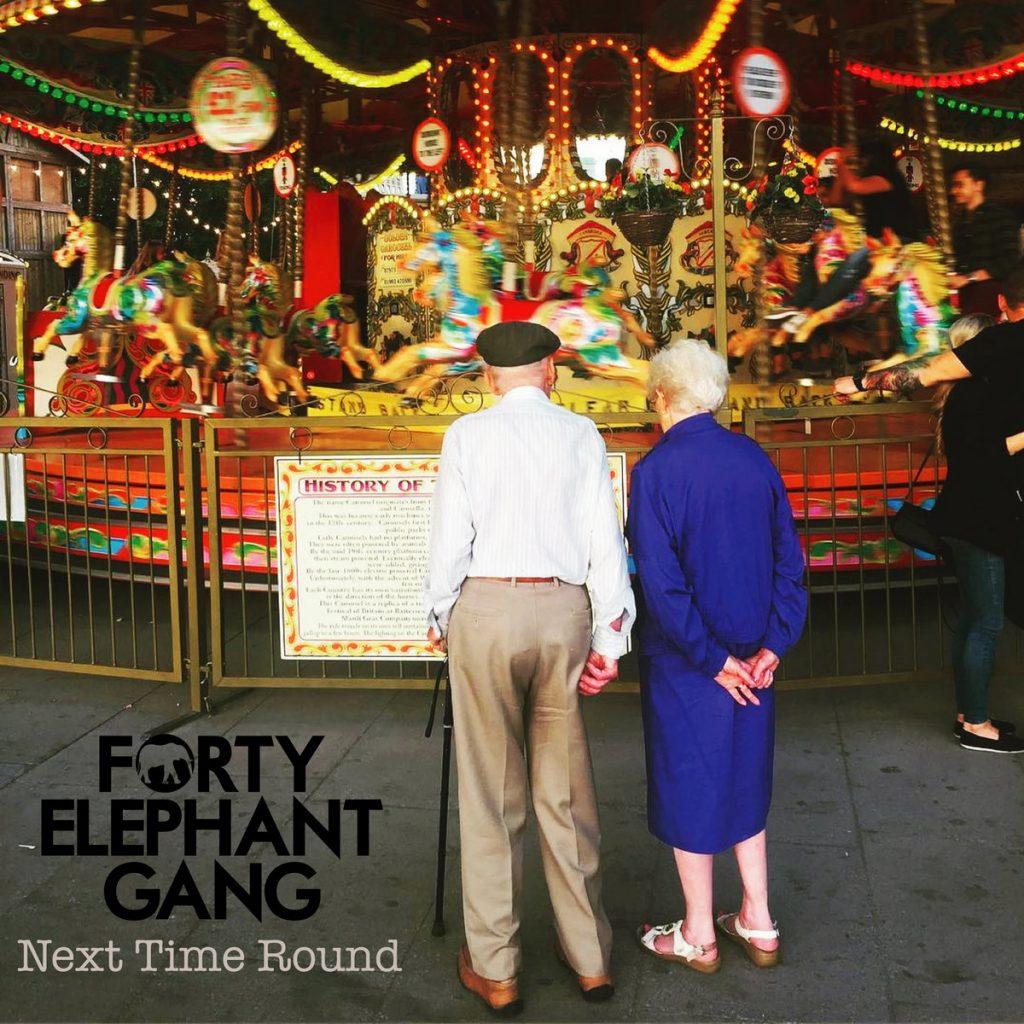 Forty Elephant Gang firman un disco debut para no perderse. Clasicismo folk de altura que toma mucho brittish y algo de americana…. para dejarnos encantados y sumamente excitados