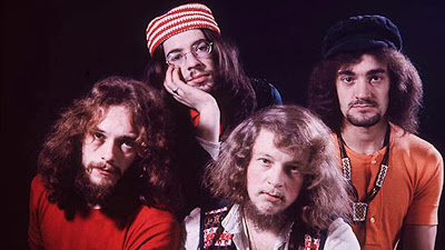 """""""Stand Up"""" es sin duda el primer gran disco de Jethro Tull. Un disco oculto y maravilloso de aquel 1969"""