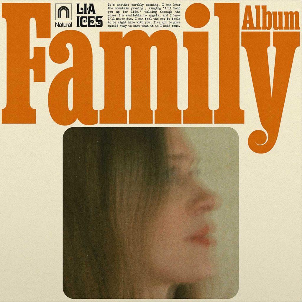 Lia Ices - Family Album (2021)