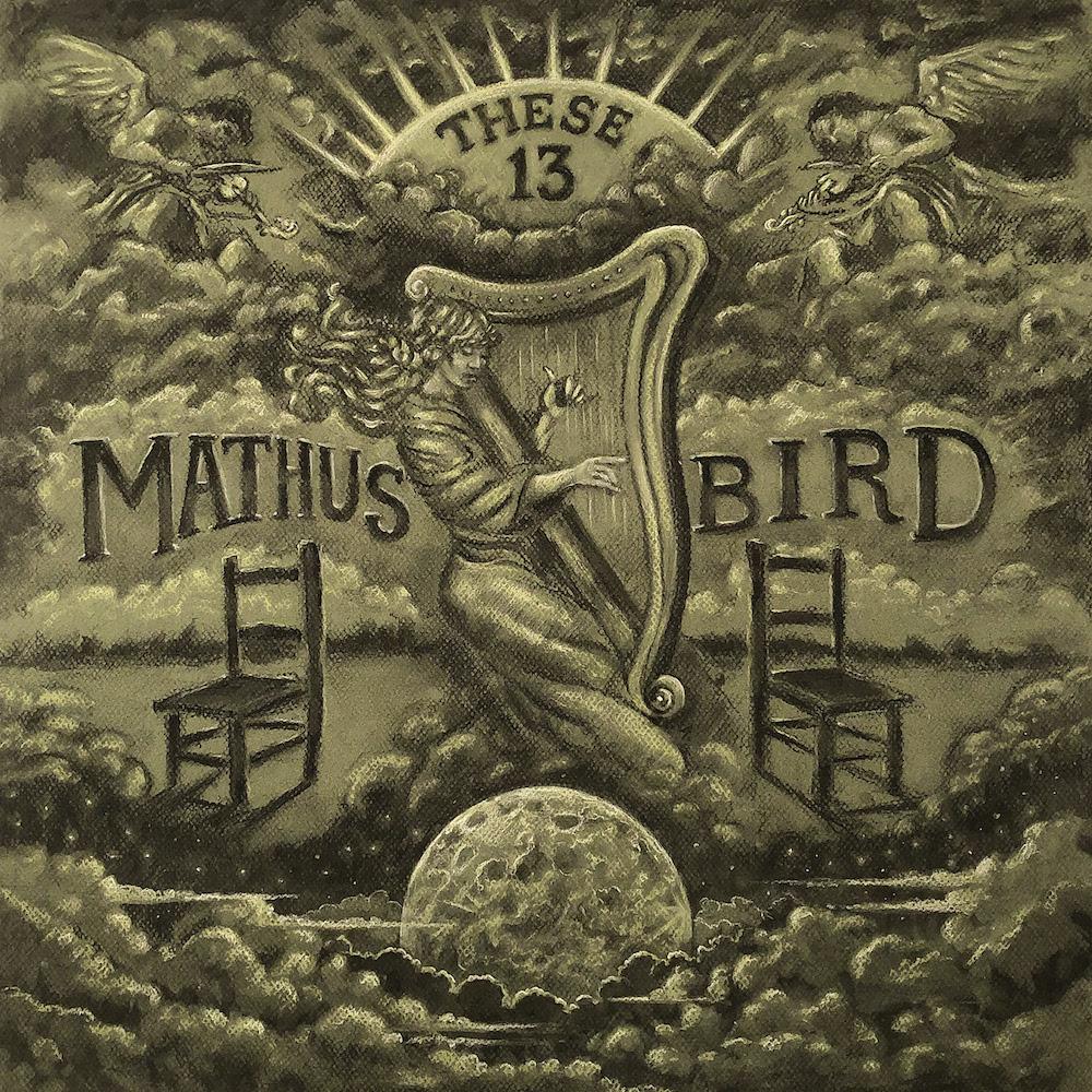 Jimbo Mathus y Andrew Bird se alían en un nuevo disco ya disponible