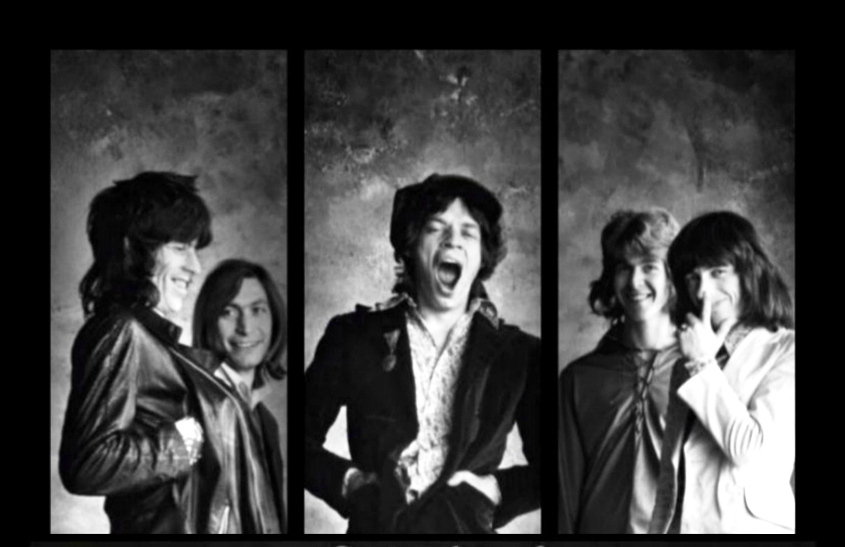 50 aniversario de Sticky Fingers de Sus Majestades The Rolling Stones.