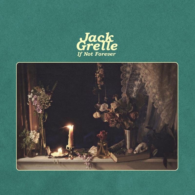Jack Grelle y su barba consiguen gloria con su nueva colección de canciones. Delicatessen americana absoluta.