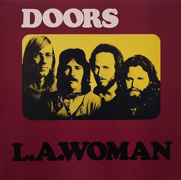 Doors - LA Woman