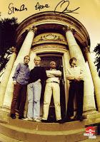 """Ocean Colour Scene se desmarcaron en 1995 con un clásico moderno. Una obra maestra de los noventa. Una joya generacional con el Modfather en la sombra, y Beatles, Kinks, Who, y el universo """"Faces"""" en el retrovisor."""