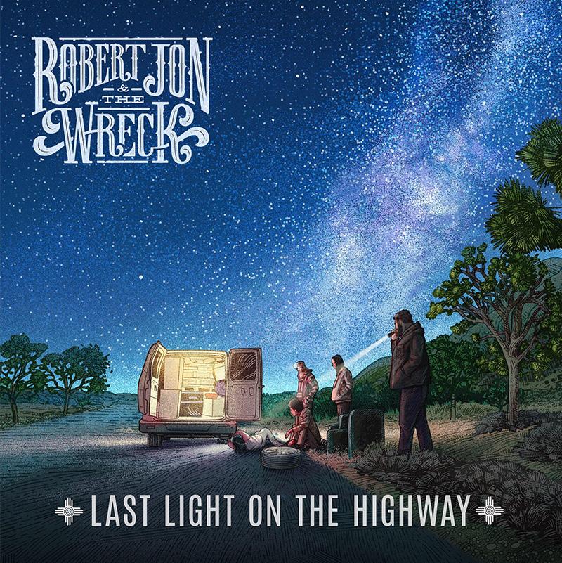 Robert Jon & The Wreck firman un disco que comienza soulean y acaba por acomodarse en el rock americano clásico. Le falta algo de ambición aunque en directo sus canciones prometen arder.
