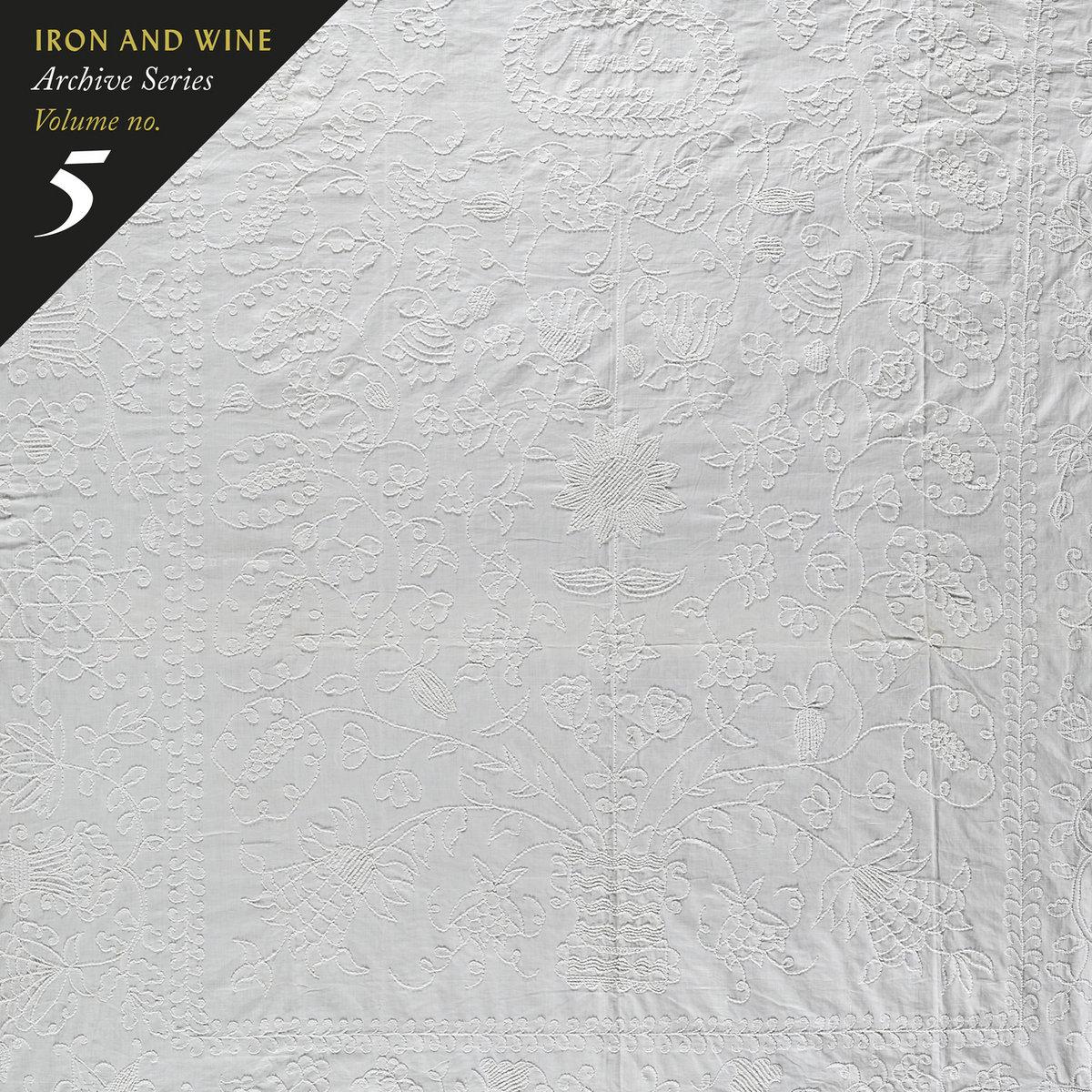 El disco perdido de Iron & Wine