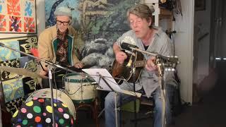 Waldemar Noë nos regala unos minutos, sabiduría y artesanía musical desde los Países Bajos