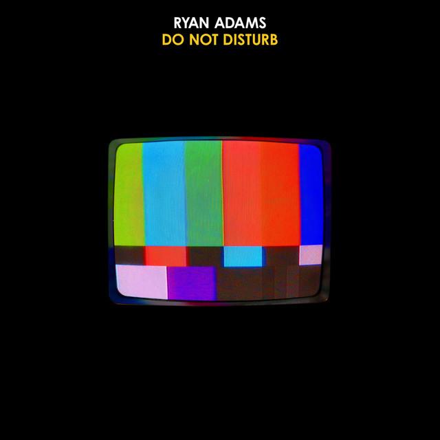 """""""Big Colors"""" llegará el 11 de Junio de la mano de Ryan Adams. Segundo disco de la trilogía prometida para 2019."""