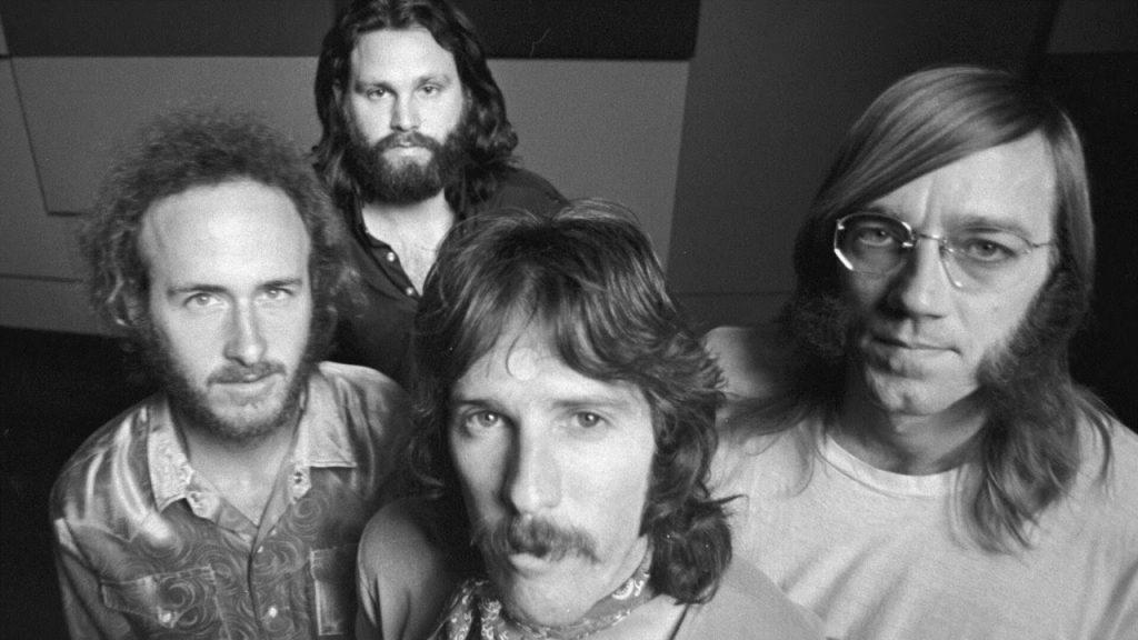 Celebramos los 50 años de L.A Woman de The Doors. El adiós de Jim Morrison. Obra maestra imprescindible.