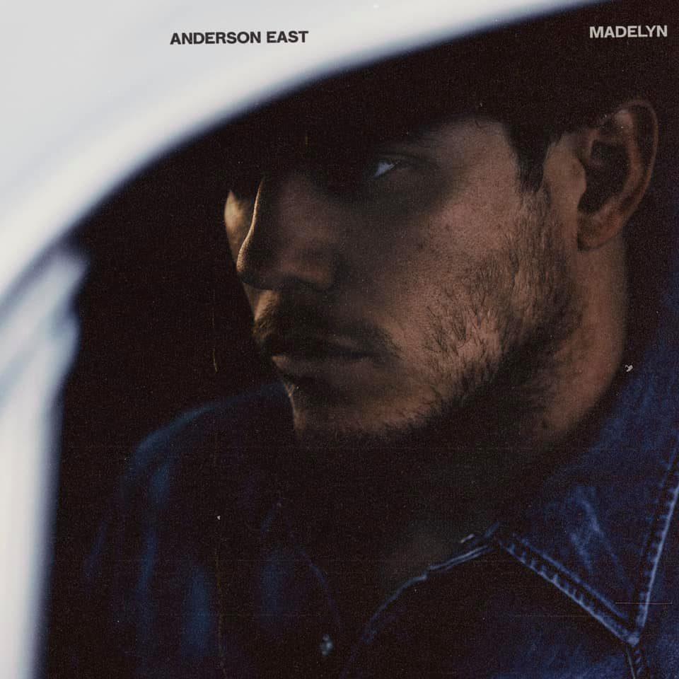 """""""Maybe We Never Die"""", nuevo disco de Anderson East, llegará el 20 de Agosto"""