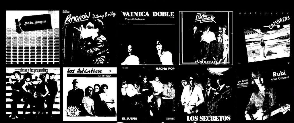 Podcast Melodías Cósmicas. Protomovida del año 1981.