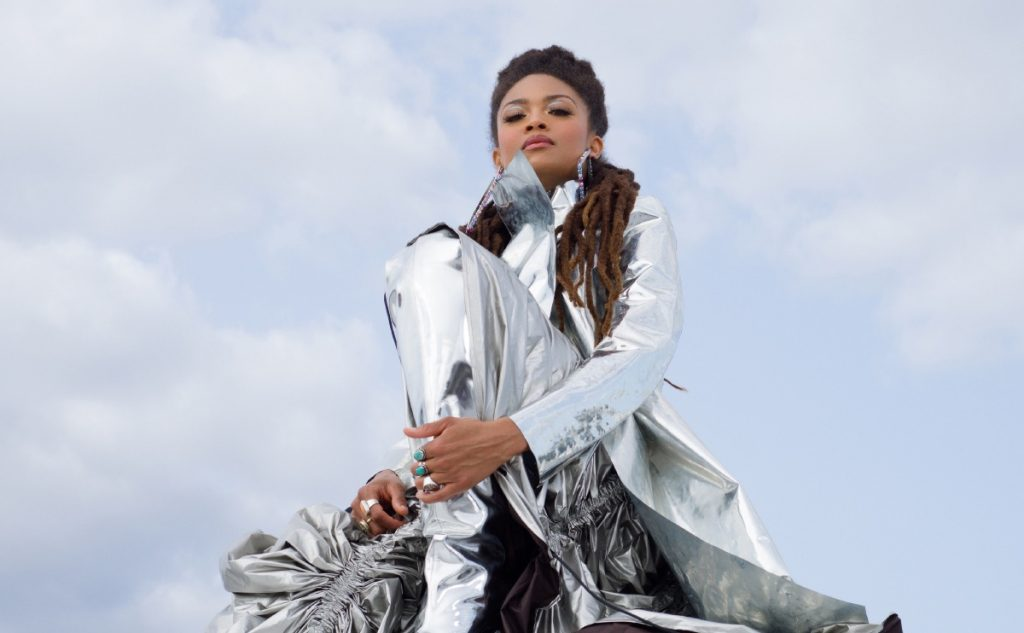 Valerie June y su álbum 'The moon and stars: prescriptions for dreamers'