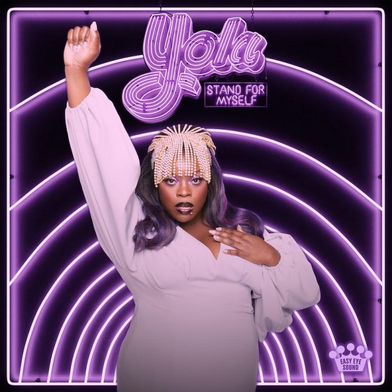 Noticia: nuevo disco de Yola, producido por Dan Auerbach, el 30 de Julio