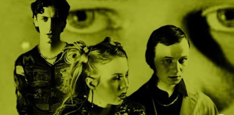 The Goon Sax y su videoclip Temples.