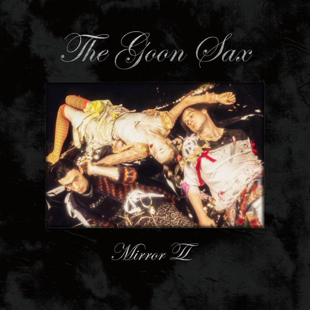 The Goon Sax. Portada Mirror II