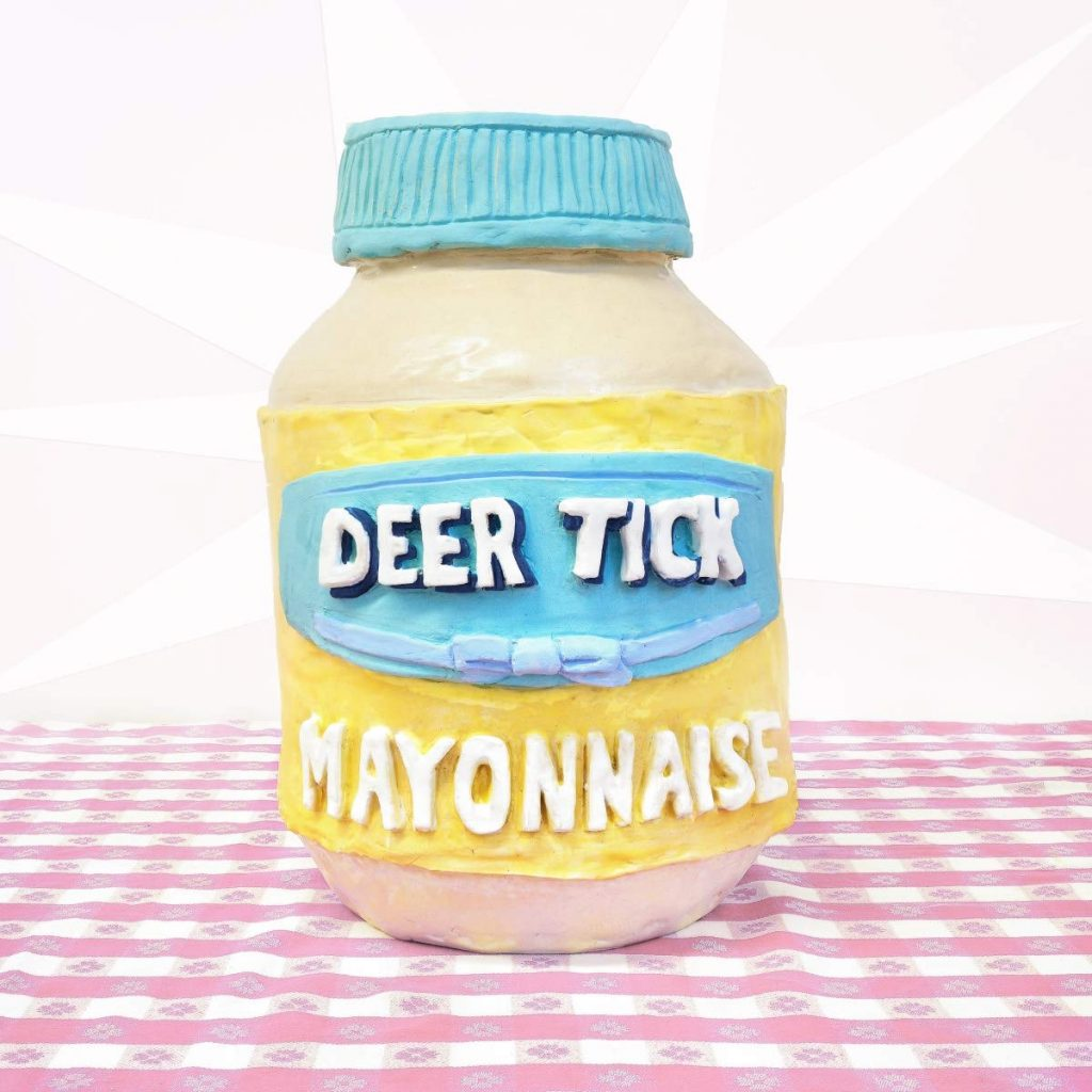 """Crítica de """"Mayonnaise"""", el impresionante y adictivo nuevo artefacto de Deer Tick, la banda madre de John McCauley"""