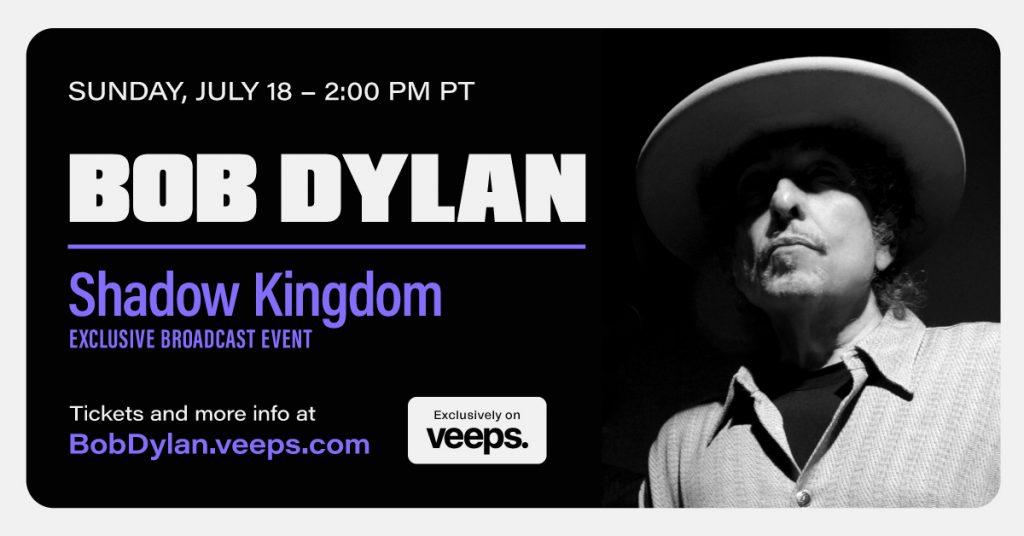 Dylan Streaming