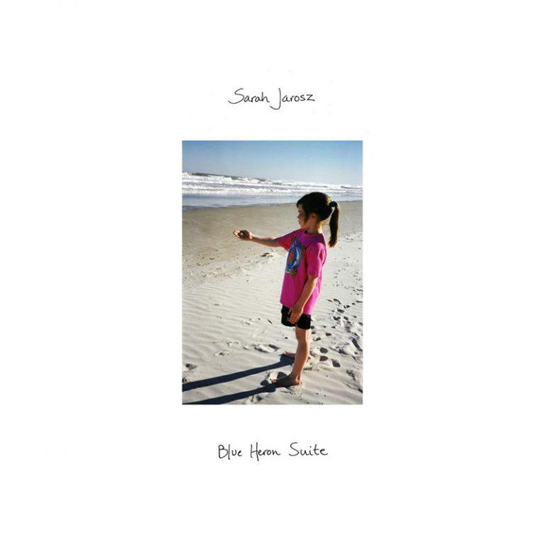 Sarah Jarosz - Blue Heron Suite (2021)