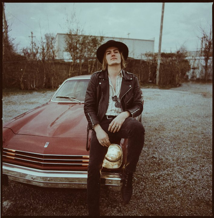Noticia sobre Dylan Leblanc y su EP Pastimes