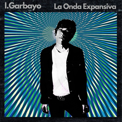 Noticia sobre Garbayo y su canción 'Delincuentes románticos' de su proximo álbum 'La onda expansiva'