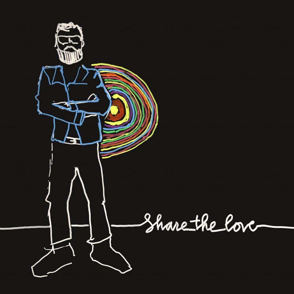 Crítica del nuevo disco del canadiense Greg Keelor que comparte su amor con nosotros durante las excelentes nueve canciones que conforman Share the Love, una obra tan genial como inesperada.