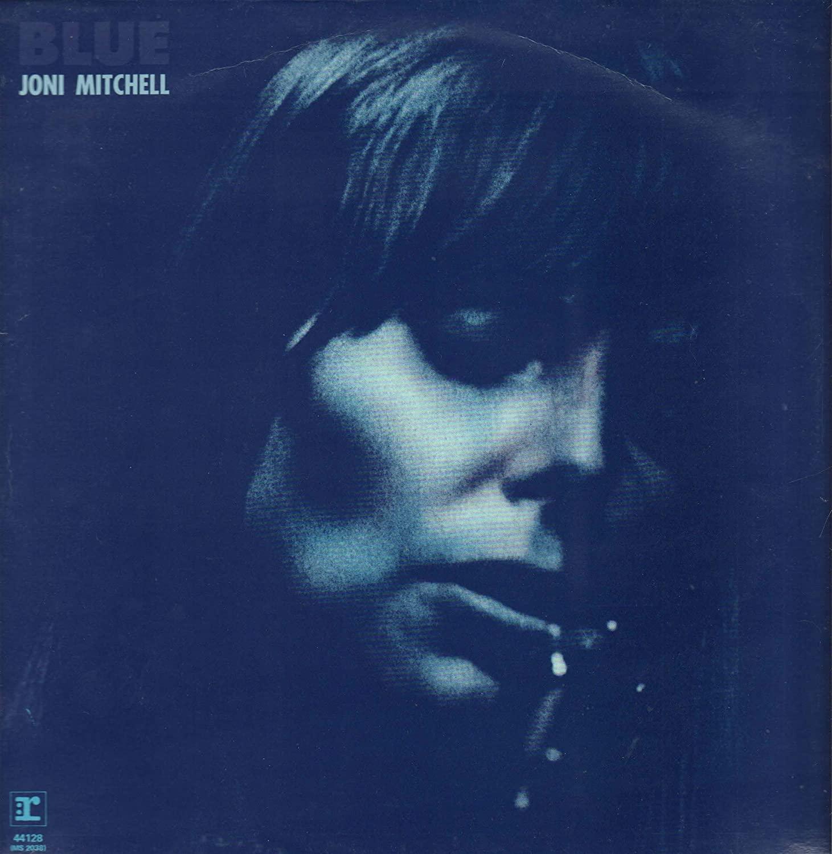 Joni Mitchell - Blue (1971)