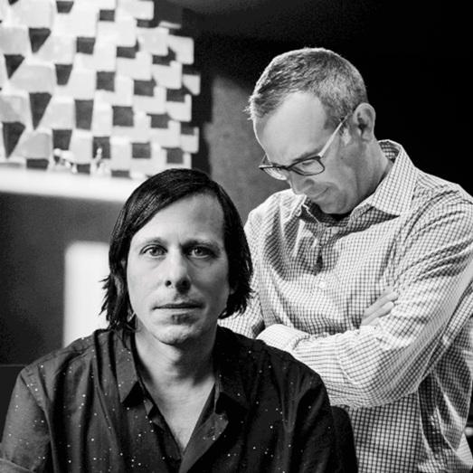 Noticia sobre el EP Ten years to home: Ken Stringfellow imagines Puleo