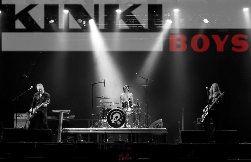 Noticia sobre Kinki Boys y su nueva canción 'Mi hermana gemela'