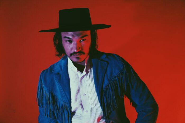 Reseña y crítica de del álbum Outlaw R&B de Night Beats.
