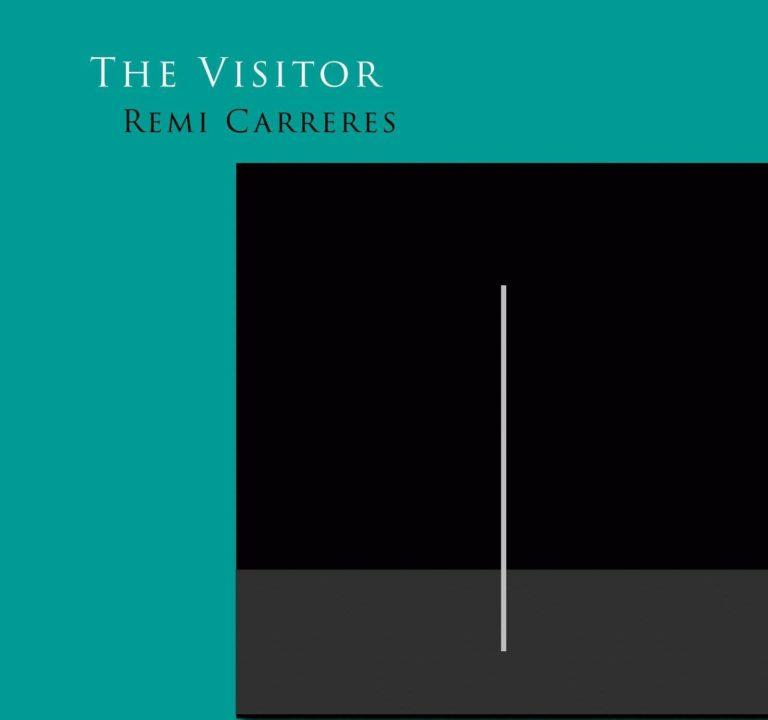 The Visitor, el álbum de Remi Carreres que homenajea a David Bowie.