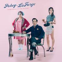 """Crítica del disco """"Somehting in the Water"""" de Pokey LaFarge. Para muchos su mejor trabajo hasta la fecha. Otra gran colección de canciones de otra época con algo más de gancho e intención comercial."""