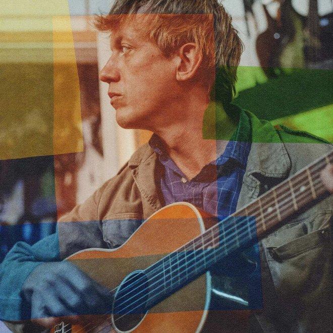 Noticia sobre Steve Gunn y su próximo álbum 'Other you'