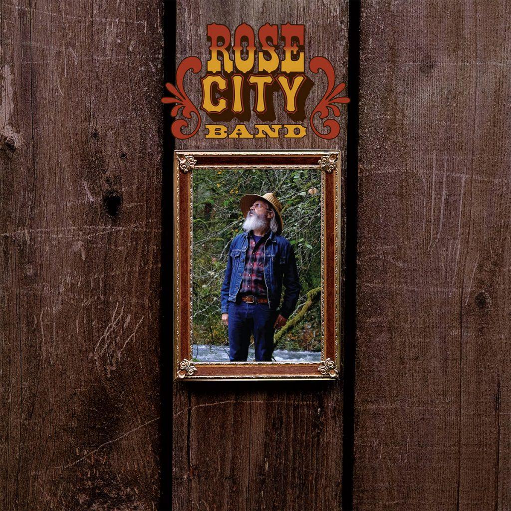 Earth Trip - Rose City Band