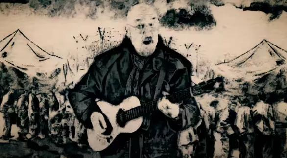"""Jethro Tull, la banda de Ian Anderson, lanzará """"The Zealot Gene"""", su primer disco de estudio después de 20 años"""