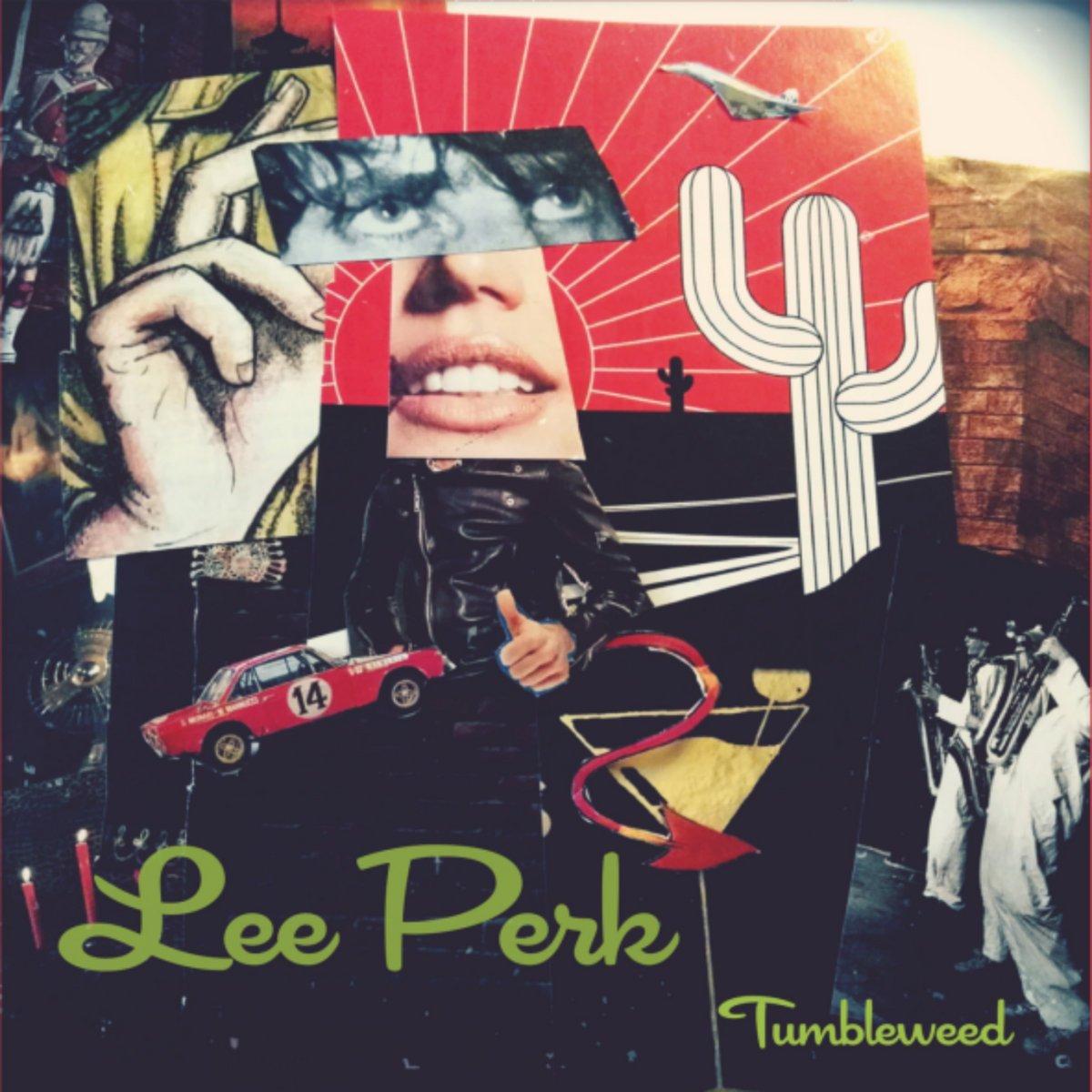Lee Perk - Tumbleweed
