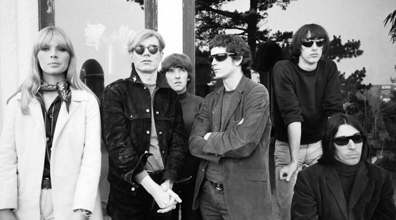 Noticia sobre el disco tributo a The Velvet Underground & Nico
