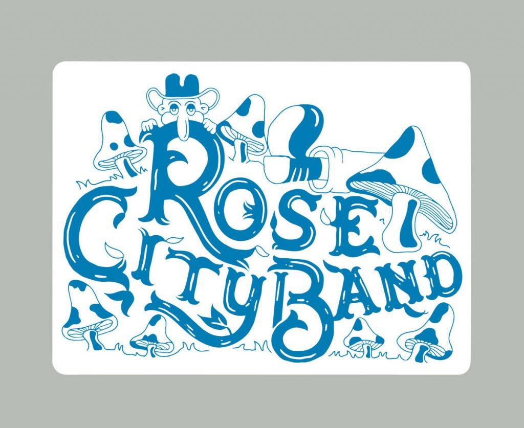 Crítica del nuevo disco de Rose City Band, Earh Trip, proyecto del barbudo californiano Ripley Johnson